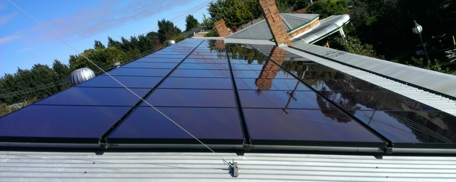 Squeaky Clean Solar Geelong It S Not Clean Unless It S